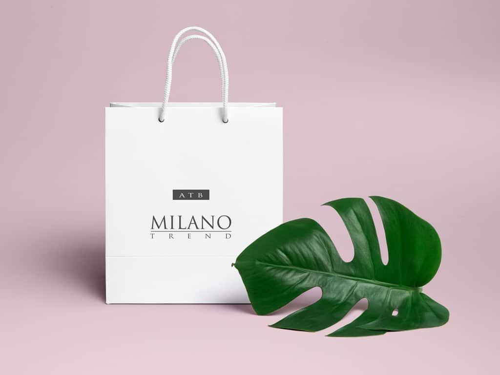 shopper stampa milano