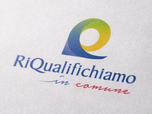 studio logo riqualifichiamo