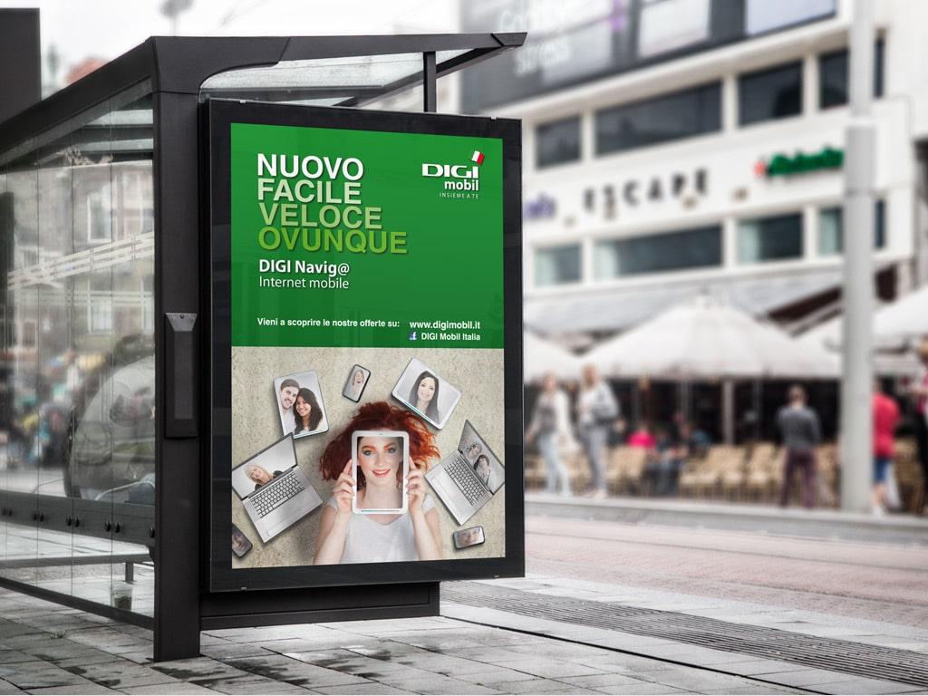 Agenzia Comunicazione Milano Stampa Manifesti