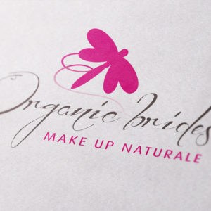 studio grafica logo make up milano