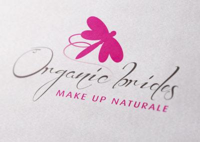 studio grafica logo make up milano