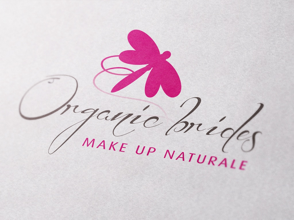 studio logo make-up