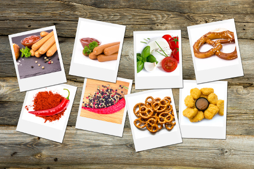foto settore gastronomico