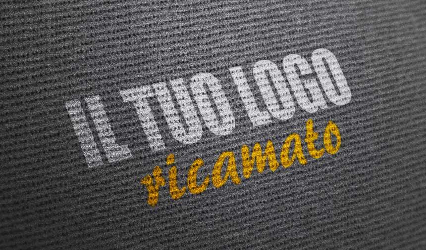 Logo ricamato: la soluzione più elegante per personalizzare il tuo abbigliamento promozionale