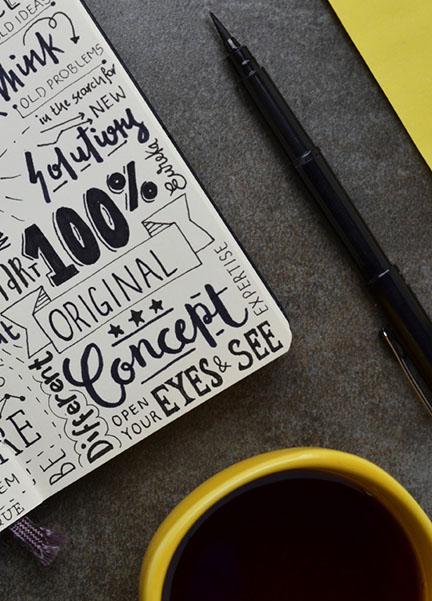 studio logo e marchio