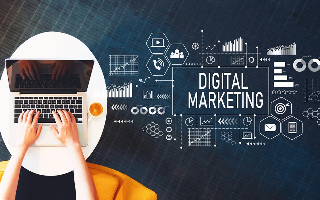 Il passaggio dal web al digital marketing