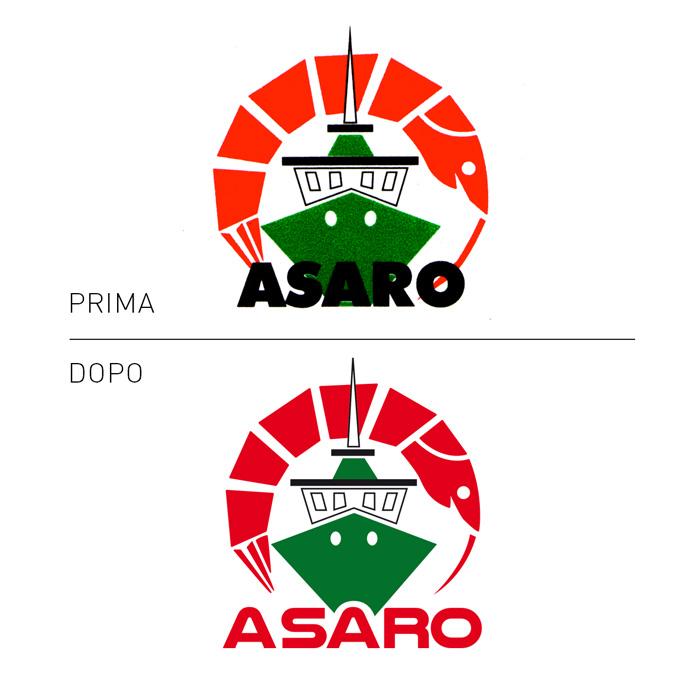 restyling logo di successo